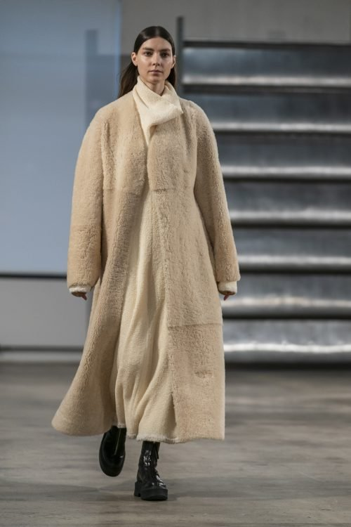 <strong></strong> 2019, Fall/Winter, New York, the row, Womenswear