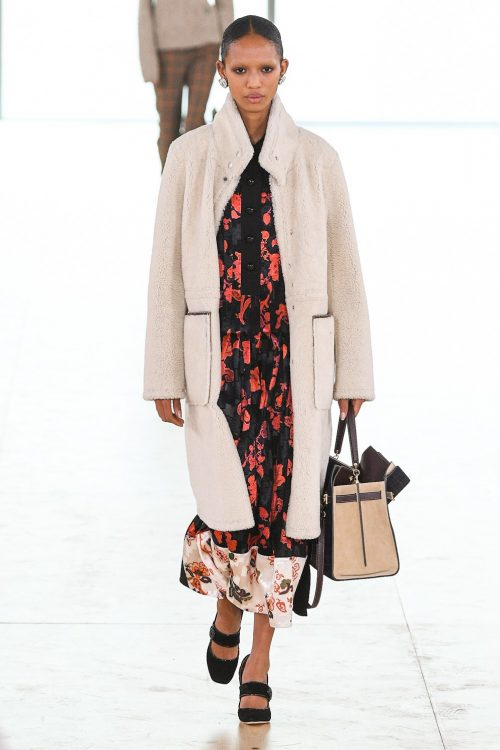 <strong></strong> 2019, Fall/Winter, New York, Tory Burch, Womenswear