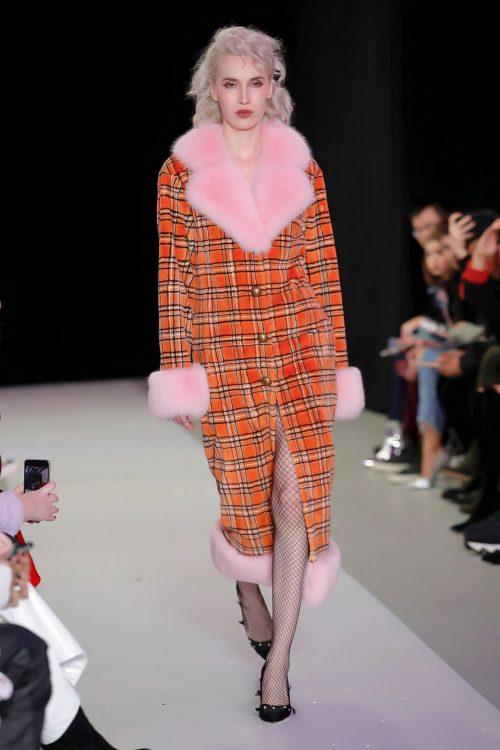 <strong></strong> 2019, Fall/Winter, New York, vivienne hu, Womenswear