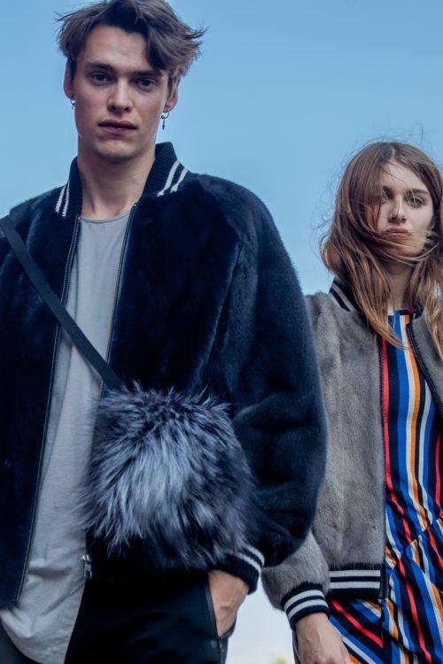 <strong></strong> Liska, Pologeorgis, Somper Furs