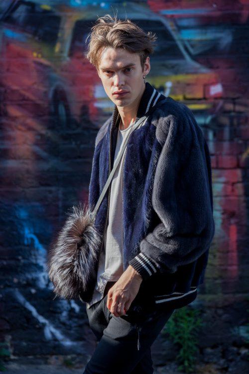 <strong></strong> Liska, Somper Furs
