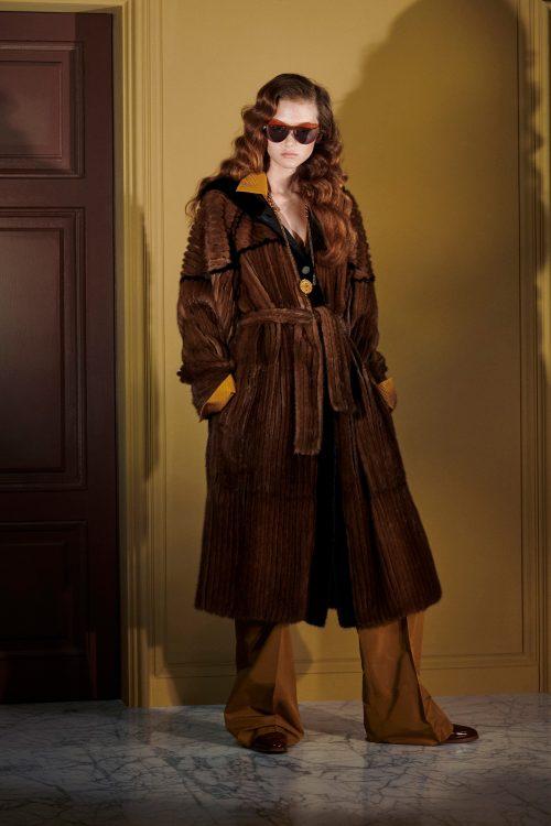 <strong></strong> 2020, Fendi, Resort, Spring/Summer, Womenswear
