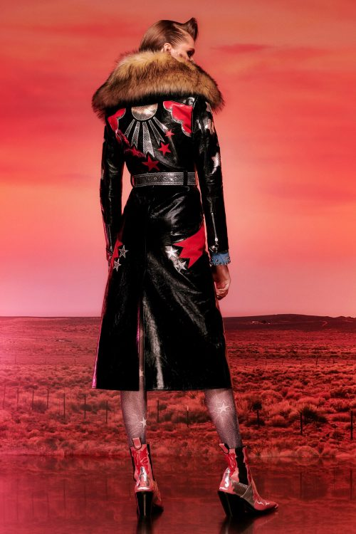 <strong></strong> 2020, Paco Rabanne, Resort, Womenswear