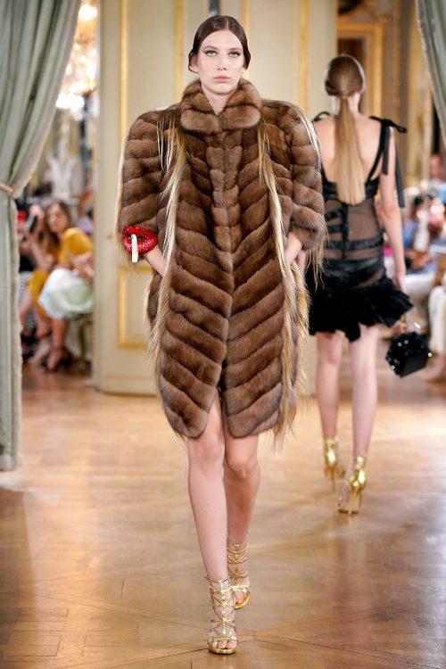 <strong></strong> 2019, Farhad Re, Haute Couture, Paris, Womenswear