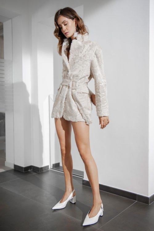 <strong></strong> 2020, Milan, Simonetta Ravizza, Spring/Summer, Womenswear