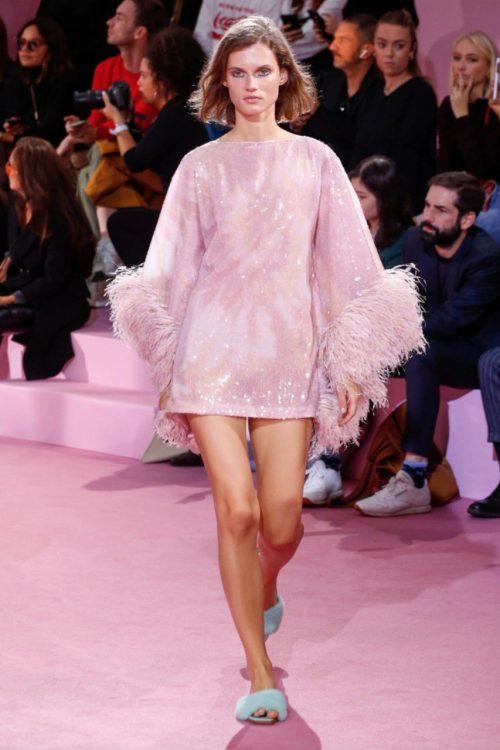 <strong></strong> 2020, Paris, Ralph &amp; Russo, Spring/Summer, Womenswear