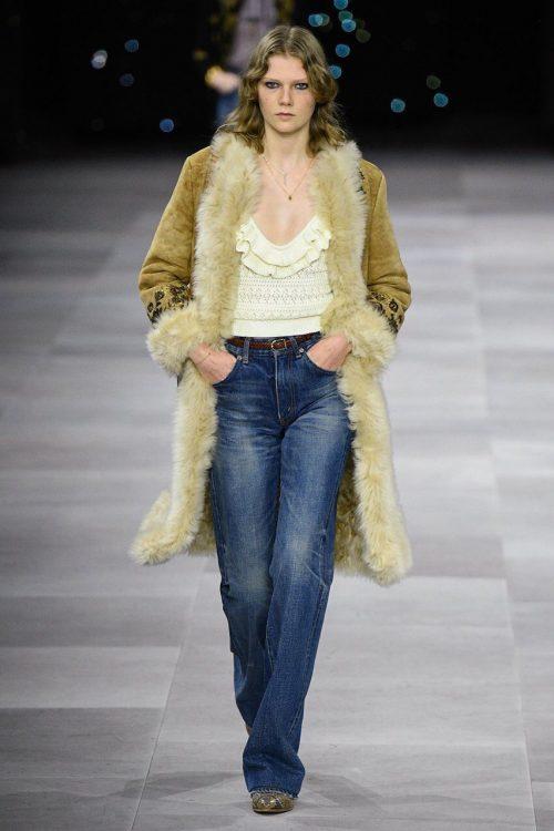 <strong></strong> 2020, Celine, Paris, Spring/Summer, Womenswear