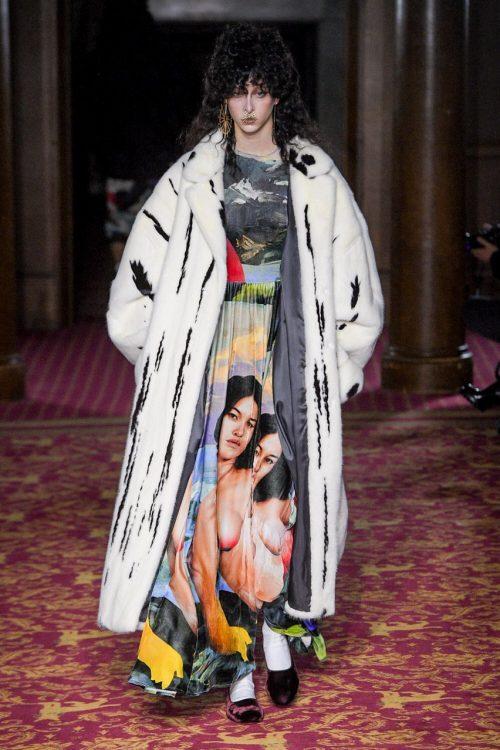 <strong></strong> 2020, Edward Crutchley, Fall/Winter, London, Menswear