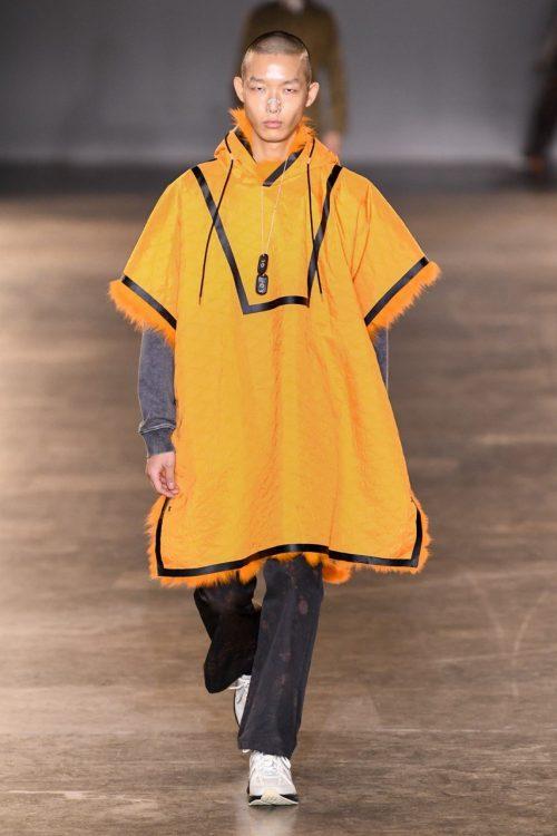 <strong></strong> 2020, Astrid Andersen, Fall/Winter, London, Menswear