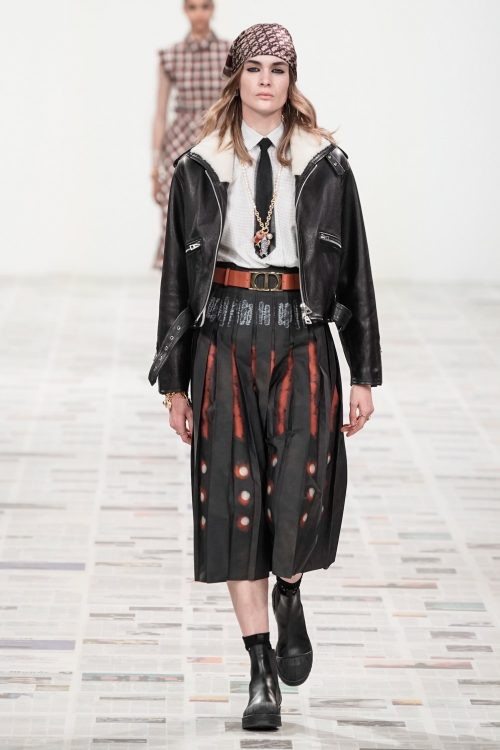 <strong></strong> 2020, Dior, Fall/Winter, Paris, Womenswear