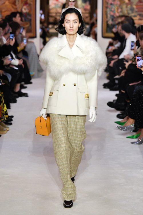 <strong></strong> 2020, Fall/Winter, Lanvin, Paris, Womenswear