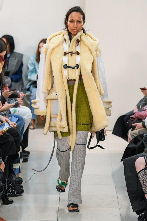 <strong></strong> 2020, Fall/Winter, Ottolinger, Paris, Womenswear