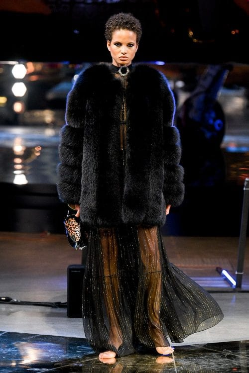 <strong></strong> 2020, Fall/Winter, Milan, Philipp Plein, Womenswear