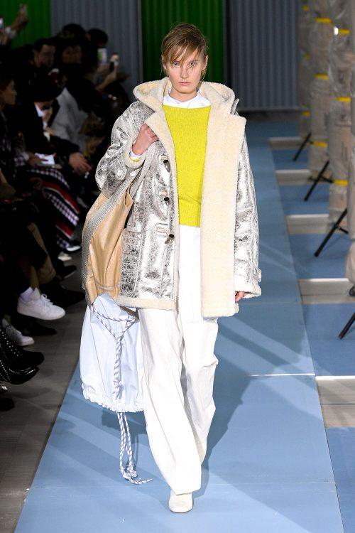 <strong></strong> 2020, Beautiful People, Fall/Winter, Paris, Womenswear