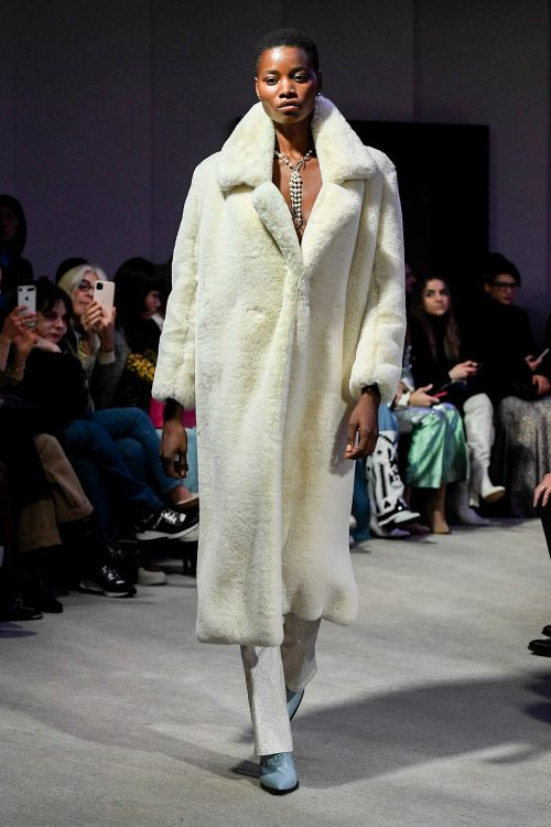 <strong></strong> 2020, Each Other, Fall/Winter, Paris, Womenswear