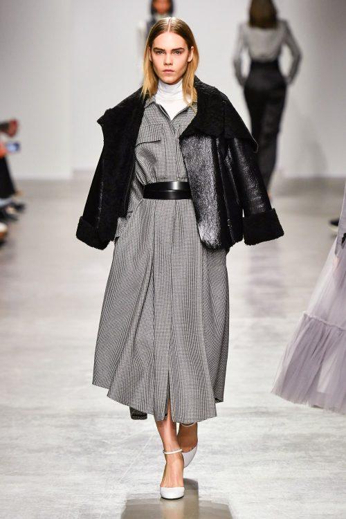 <strong></strong> 2020, Fall/Winter, Kristina Fidelskaya, Paris, Womenswear
