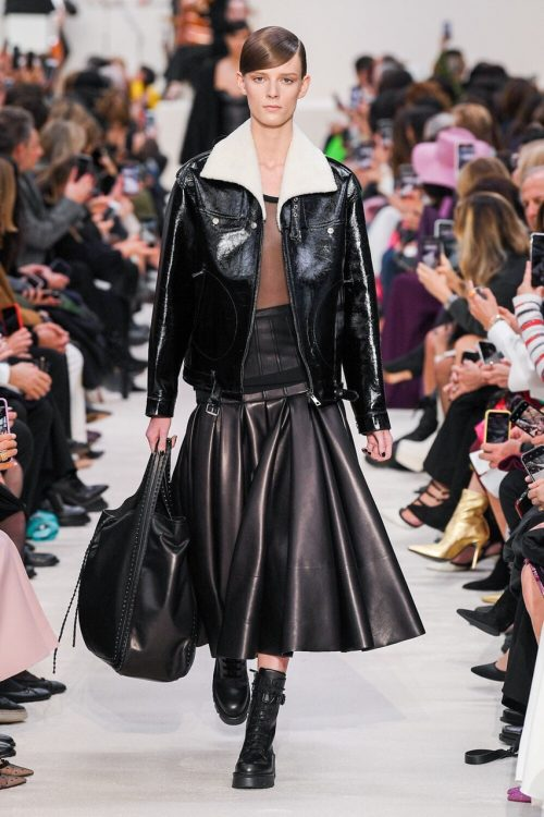 <strong></strong> 2020, Fall/Winter, Paris, Valentino, Womenswear
