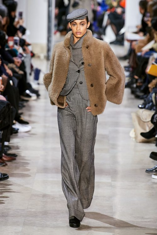 <strong></strong> 2020, Akris, Fall/Winter, Paris, Womenswear