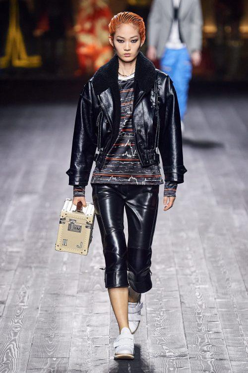 <strong></strong> 2020, Fall/Winter, Louis Vuitton, Paris, Womenswear