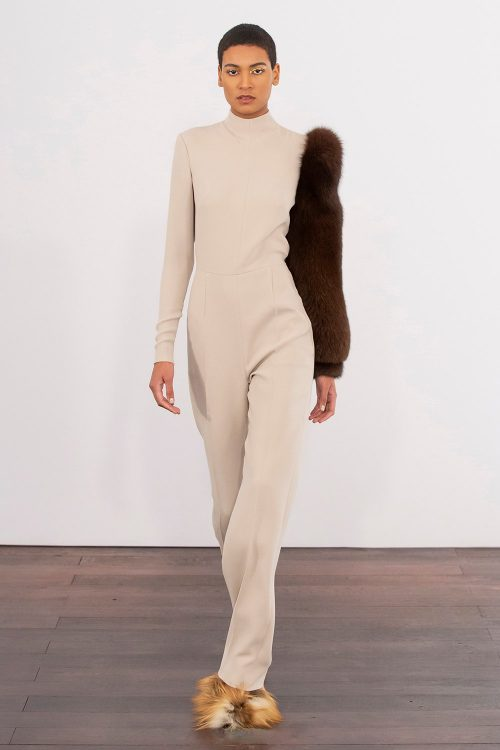 <strong></strong> 2020, Fall/Winter, Guy Laroche, Paris, Womenswear