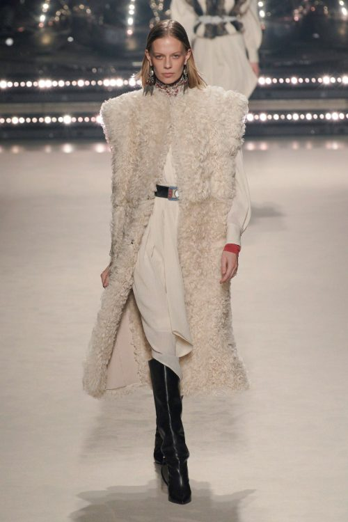 <strong></strong> 2020, Fall/Winter, Isabel Marant, Paris, Womenswear