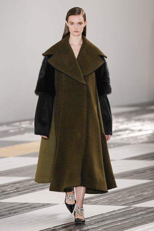 <strong></strong> 2020, Fall/Winter, Loewe, Paris, Womenswear