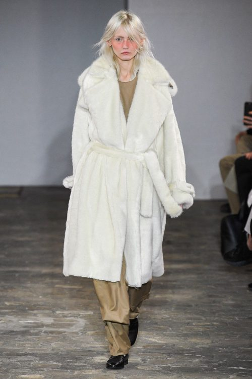 <strong></strong> 2020, Fall/Winter, Moon Young Hee, Paris, Womenswear