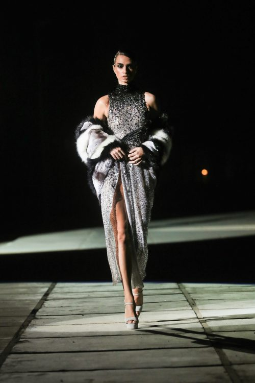 <strong></strong> 2021, Georges Obeika, Haute Couture