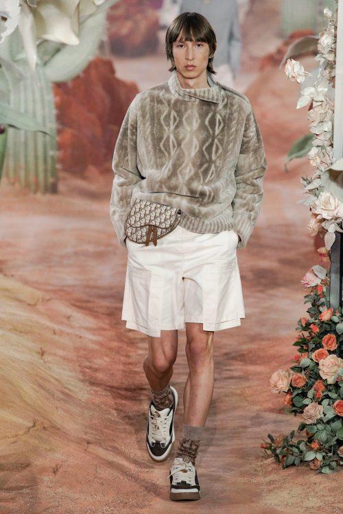 <strong></strong> 2022, Dior, Menswear, Paris, Spring/Summer