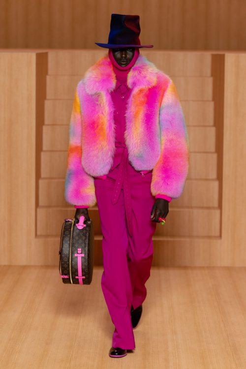 <strong></strong> 2022, Louis Vuitton, Menswear, Paris, Spring/Summer