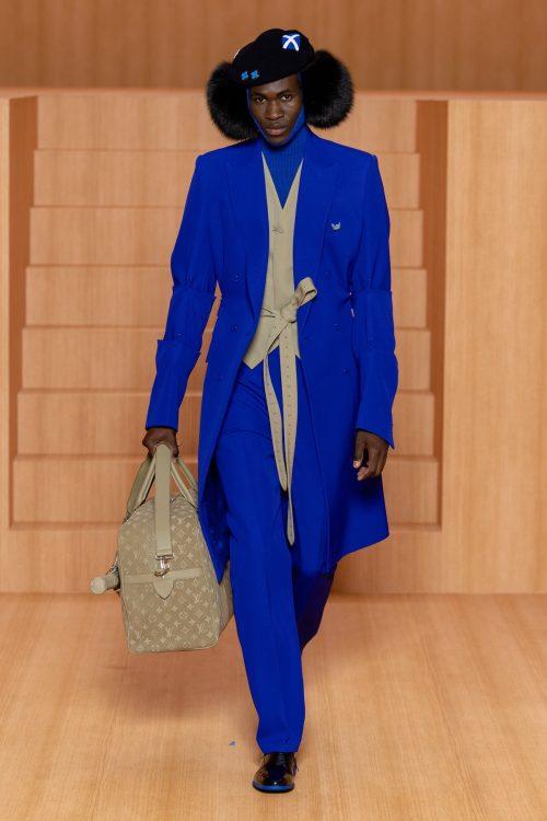<strong></strong> 2022, Louis Vuitton, Menswear, Paris